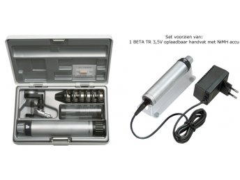 ENT Operating-Otoscope