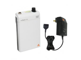 BATTERY Heine X-007.99.660 MPACK LL WITH PLUG-IN TRANSF.