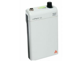 BATTERY Heine X-007.99.661 MPACK LL WITH RECH.