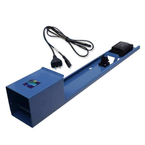 Charger for Arjo Huntleigh 24V/DC 1000mA - Equivalent for